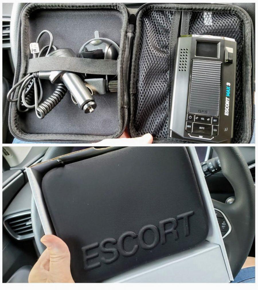 ESCORT MAX 3 Radar Detector - What's included #ad, #EscortMAX3