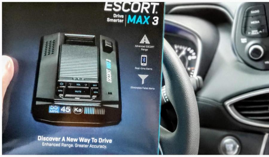 ESCORT Max 3 Radar Detector #ad, #EscortMAX3