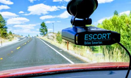 ESCORT MAX 3 Levels Up my Driving Game #ad, #EscortMAX3