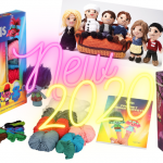 Cool New Crochet Kits Fall 2020!
