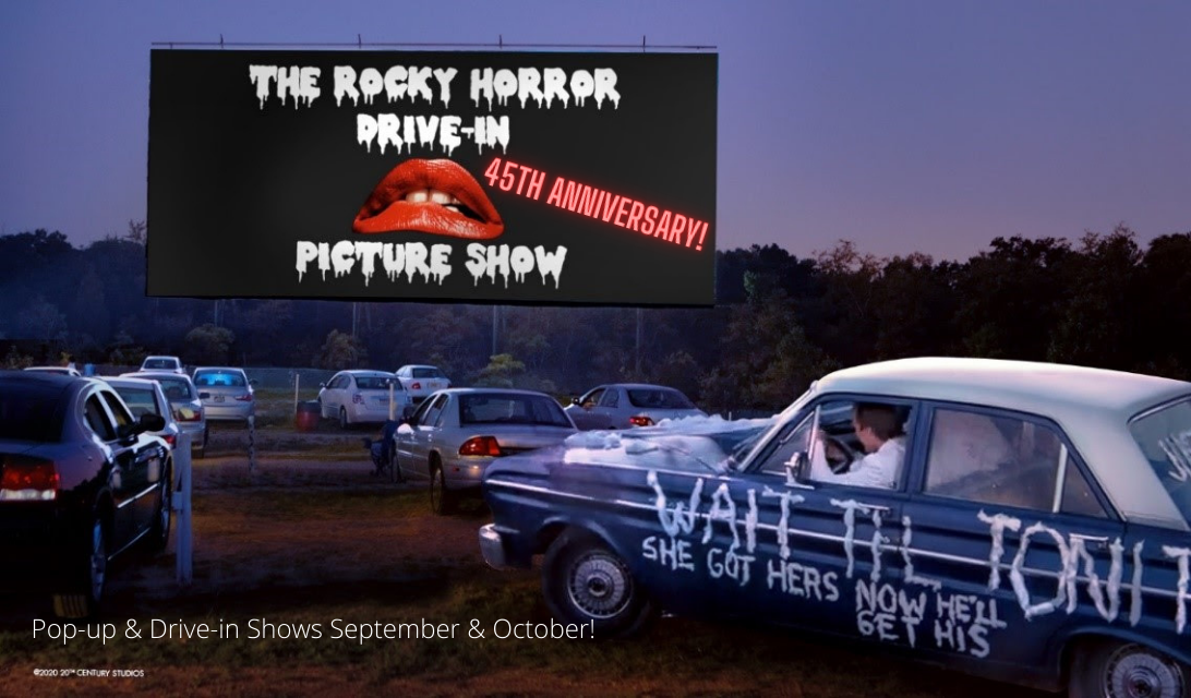 Rocky Horror Picture Show 45th Anniversary