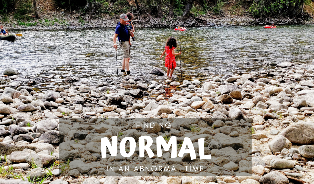 Finding Normal – Washington healthplanfinder 2020 #GetCoveredWA