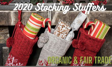 Eco Lips – 2020 Organic and Fair Trade Stocking Stuffers They'll Love!