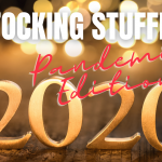 2020 Pandemic Care Items Make Great Stocking Stuffers!