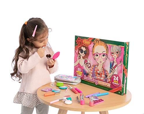 JOYIN 2020 Little Girls Make Up Set Advent Calendar