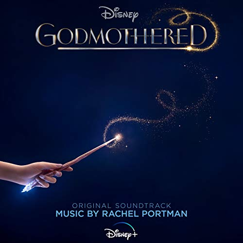 Godmothered (Original Soundtrack) - purchase the entire track or just one aff