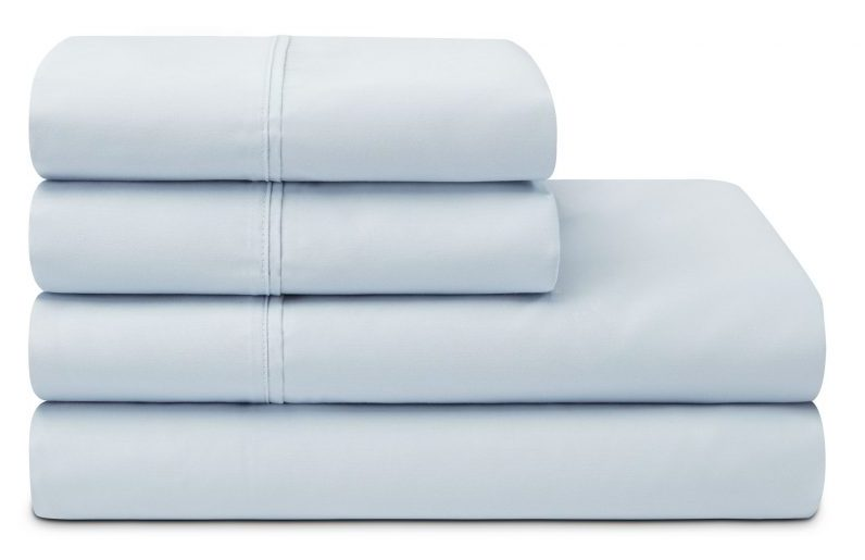 Celliant Performance Sheets and Comforter from Sleepletics ad