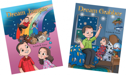 Sleep Fears? Dream Grabber & Dream Jumper Can Help