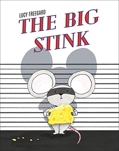 The Big Stink - A Children's Picture Book for kids ages 5-7 years