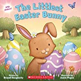 The Littlest Easter Bunny by Brandi Dougherty