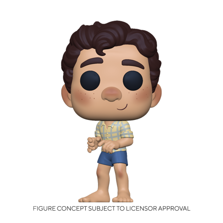 Funko POP! Disney: Luca - Luca
