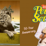 Betty White's PET SET Series 50th Anniversary DVD Released
