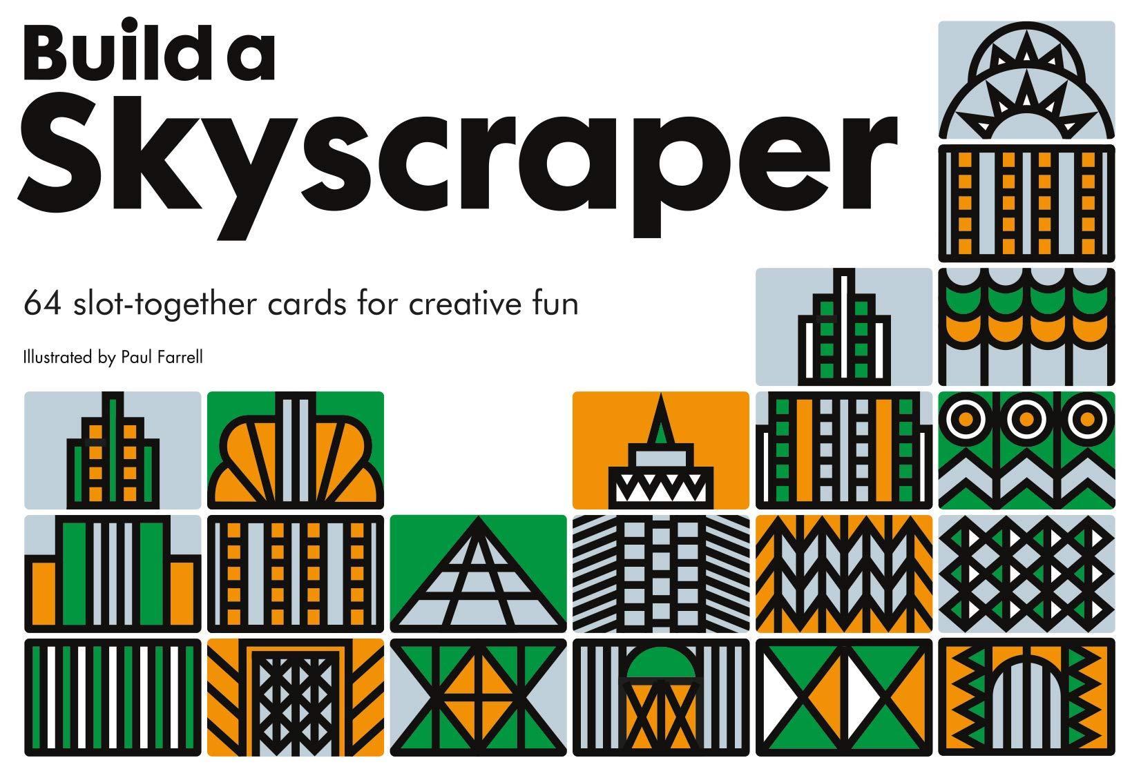 Build a Skyscraper Card aff link