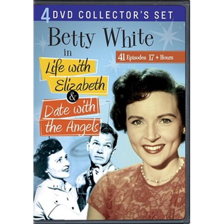 Betty White Collection (DVD)